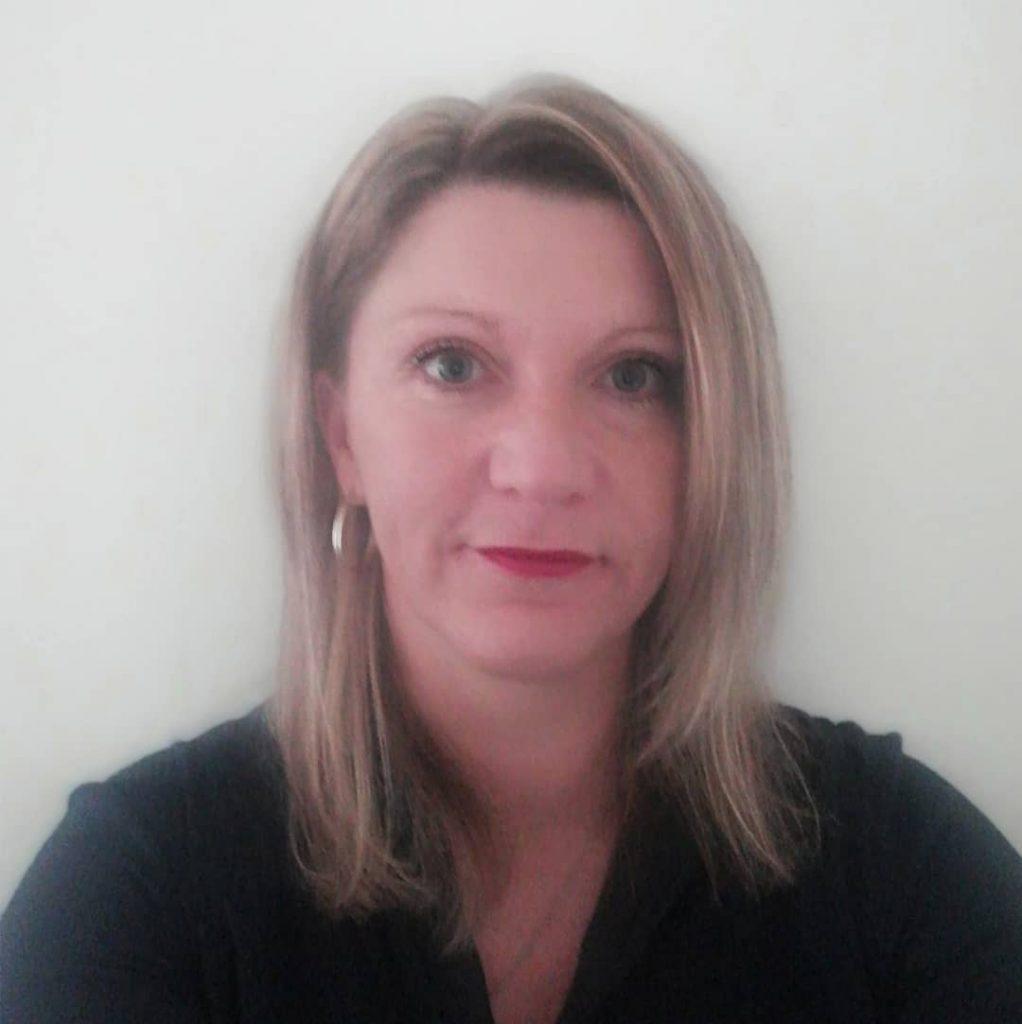 Carole, administratrice